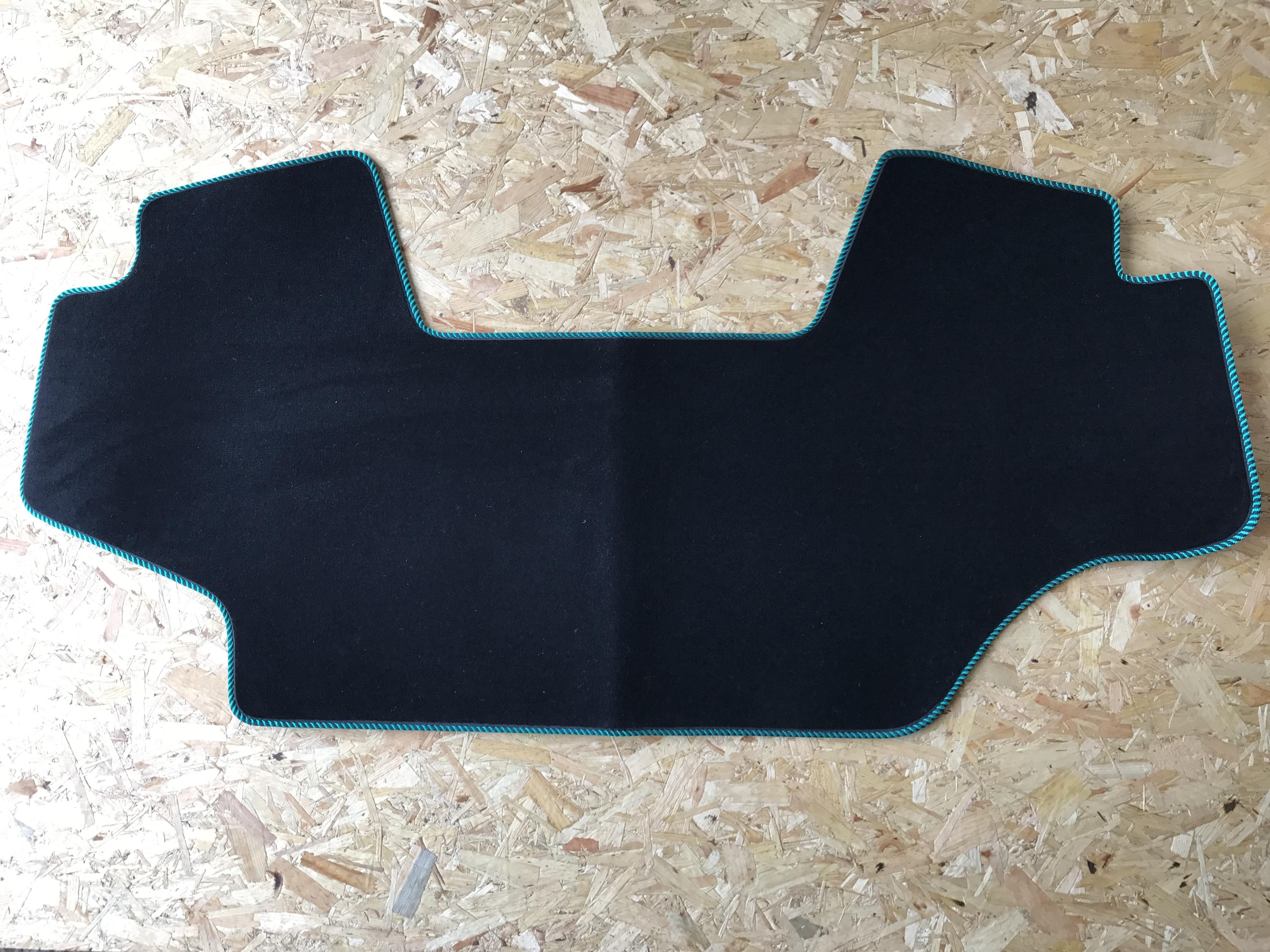 Carpet Floor Mat To Fit John Deere 10 20 30 Series Cfm 002