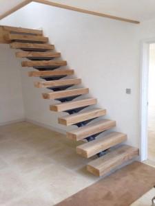 Oke Stairs